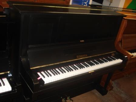 Pianoforte Tedesco