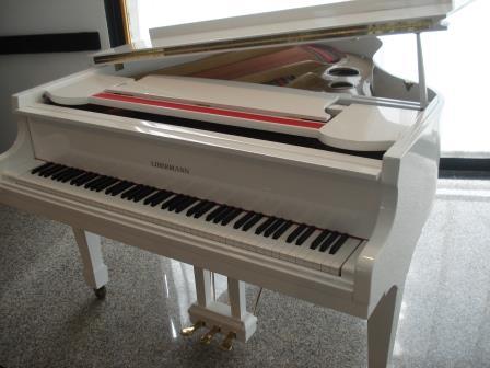 PIANOFORTI VENETO/USATI/PIANOFORTE BIANCO-OCCASIONE-GARANZIA!!