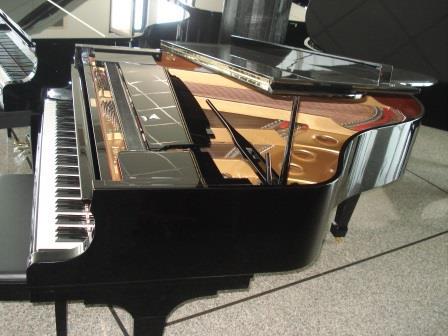 """KAWAI """"CA-40″ PIANOFORTE A CODA-SEMINUOVO/EX-DEMO-PERFETTO!!"""