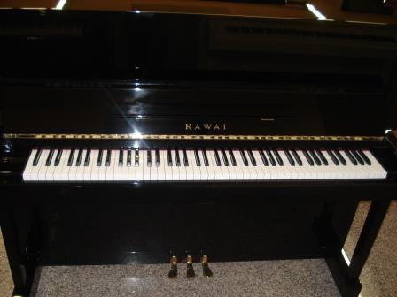 PIANOFORTE VERTICALE