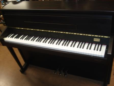 PIANOFORTE DIGITALE PESATO