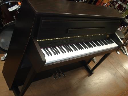 """PIANOFORTE DIGITALE PESATO """"ORLA CX-4/CLAVINOVA""""-88 TASTI-USATO/OCCASIONE"""