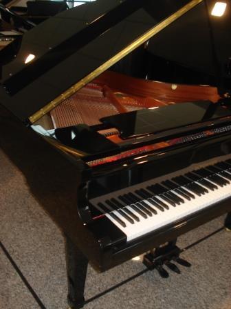 PIANOFORTE TEDESCO A CODA