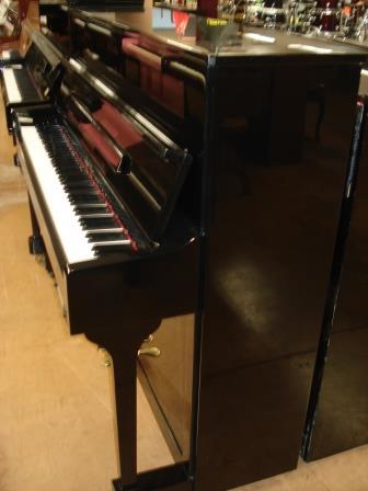PIANOFORTE SILENT