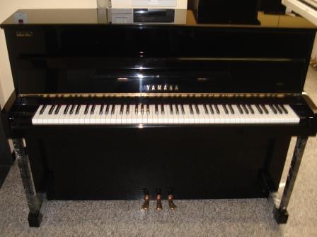 "PIANOFORTE ""SILENT-YAMAHA"" U5SA-PIANOFORTI MILANO-VERONA-PADOVA-BRESCIA-VICENZA-ROVIGO-TREVISO-VENEZIA.."