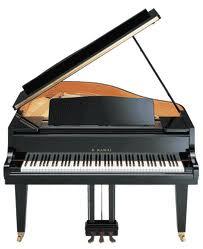 KAWAI GE 20-  Pianoforte a Coda