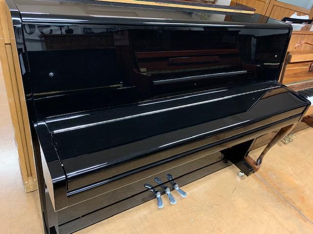 """PIANOFORTE NUOVO """"HOFFMAYER"""" – PIANOFORTI NUOVI DA LONGATO PIANOFORTI A NOVENTA DI PIAVE(VE)-"""
