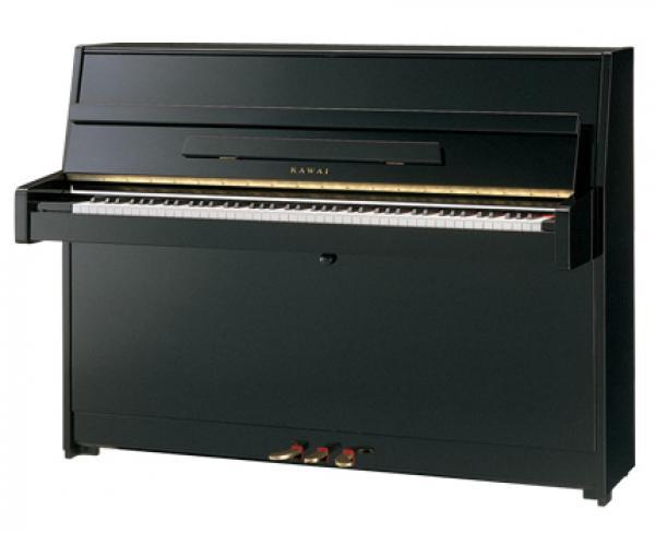 PIANOFORTE VERTICALE KAWAI K-15E