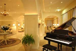 NOLEGGIO PIANOFORTI PER ALBERGHI – HOTEL -RISTORANTI –