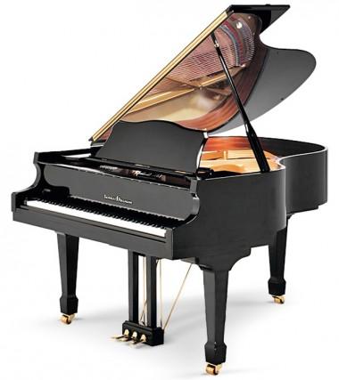 """""""SCHULZE POLLMANN S-172″-PIANOFORTE A CODA NUOVO-PIANOFORTI VENEZIA/VENETO"""