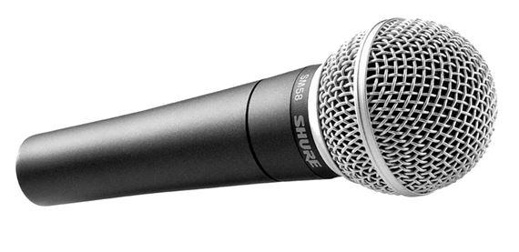 SHURE SM58 – SHURE ADRIA – SHURE ROVIGO – CENTRO SHURE PER LA PROVINCIA DI ROVIGO – MICROFONI ADRIA – MICROFONO PER CANTARE – MIC PER CANTARE – MICROFONI VOCE – MICROFONO VOCE ROVIGO – MICROFONI ROVIGO – STRUMENTI MUSICALI ADRIA – STRUMENTI MUSICALI ROVIGO – LONGATO PIANOFORTI