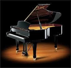 PIANOFORTE YAMAHA C6 USATO-SEMINUOVO-OCCASIONE