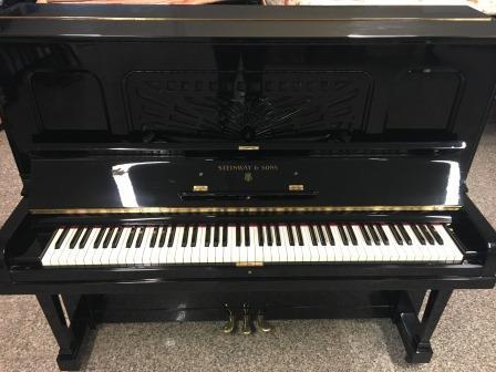 PIANOFORTE VERTICALE USATO