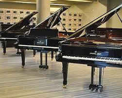 PIANOFORTE YAMAHA C-3 EX/NUOVO-GARANZIA 7 ANNI!!