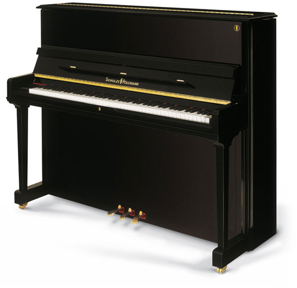 PIANOFORTI SCHULZE POLLMANN NUOVI ( LONGATO PIANOFORTI)