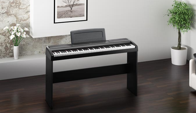 PIANOFORTE STAGE KORG SP-170
