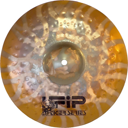 TS-12 SPLASH 12″ UFIP TIGER SERIES
