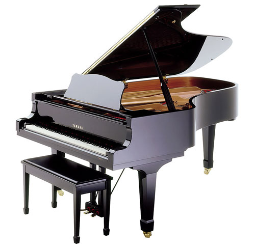 PIANOFORTE A CODA YAMAHA S6