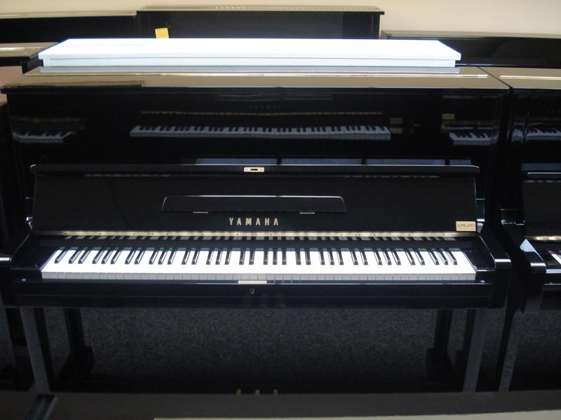 YAMAHA U1 SILENT- U1 YAMAHA SILENT PIANOFORTE VERTICALE